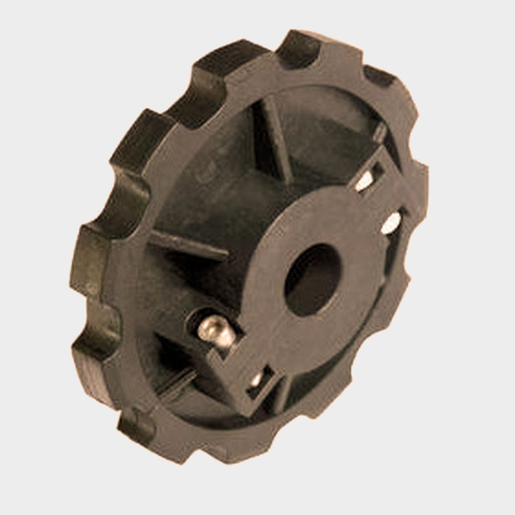 45732cast pintle chain sprockets 3